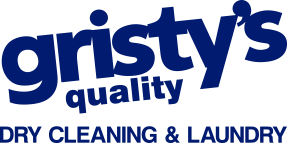 Gristy's Cleaners Logo